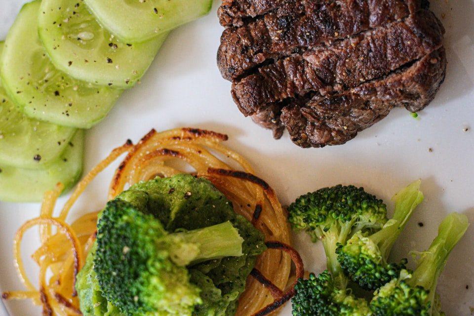 keto beef & broccoli go keto pro